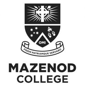 Mazenod 2020