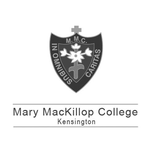 Mackillop Kensington