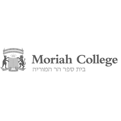 Moriah 2020