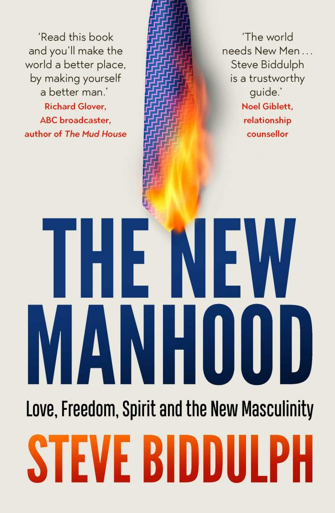 The New Manhood 9781760851149 Hr